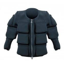 Утяжеленная курточка